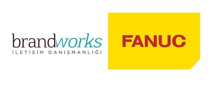 Fanuc Türkiye Brandworks İletişim ile el sıkıştı