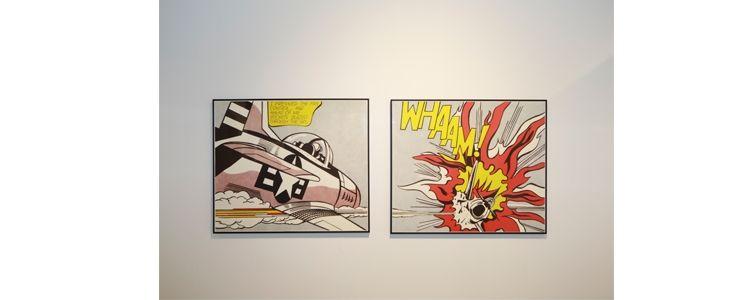 Merakla beklenen Andy Warhol Sergisi, UNIQ Expo'da kapılarını açtı