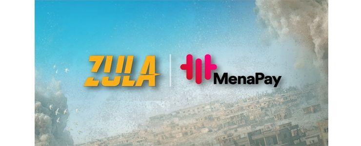 """MenaPay ile """"ZULA Altın"""" satışları başladı"""