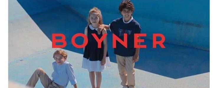 Boyner, reklam filminde bayramı bayram yapan değerlerimize dikkat çekiyor