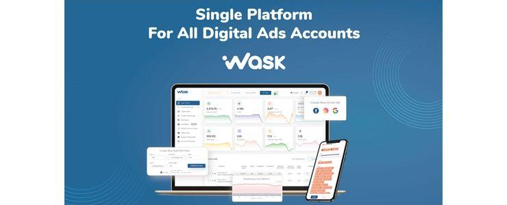 Wask, 8 Milyon TL değerleme ile ikinci yatırımını aldı