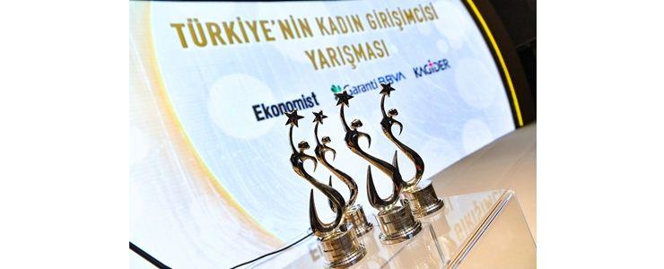 14. Türkiye'nin Kadın Girişimcisi Yarışması'na başvurular başlıyor