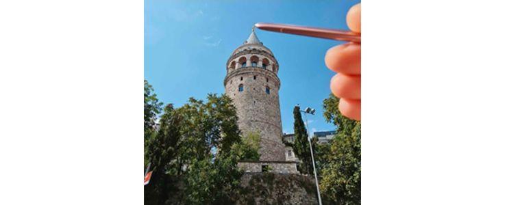 Samsung ve Piri'den yeni yerler keşfetmeyi sevenler için iş birliği