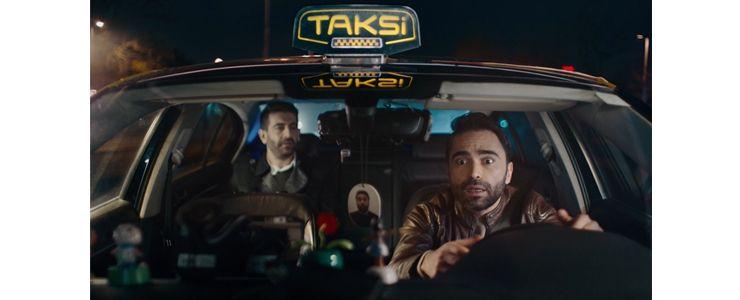 ikinciyeni.com'dan şaşırtmayan reklam filmi