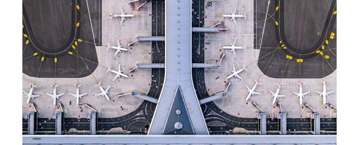 Müşteri Deneyimi Ödülleri'nden İstanbul Havalimanı'na dört ödül…