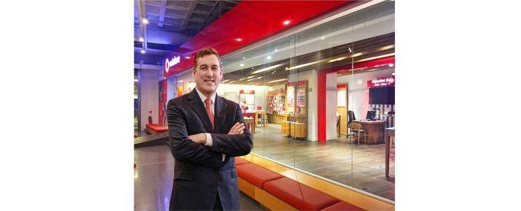 Vodafone Türkiye'nin servis gelirleri %17,2 büyüme ile 2,9 milyar TL oldu