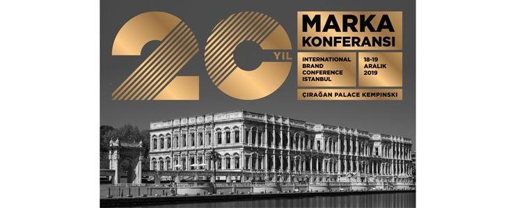 MARKA Konferansı'nın 20. yılı için geri sayım başladı