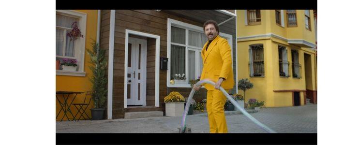 Millenicom'un yeni reklam filmi yayınlandı
