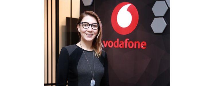 Vodafone'un Dijital Tarım İstasyonu ile tarlaya uzaktan takip