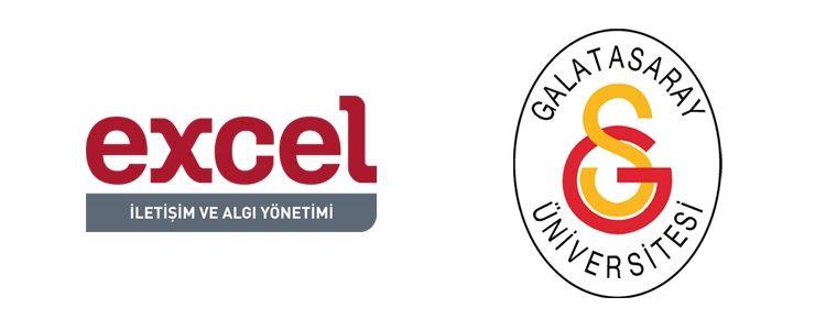 Geleceğin iletişimcileri için Galatasaray Üniversitesi ve Excel İletişim'den iş birliği