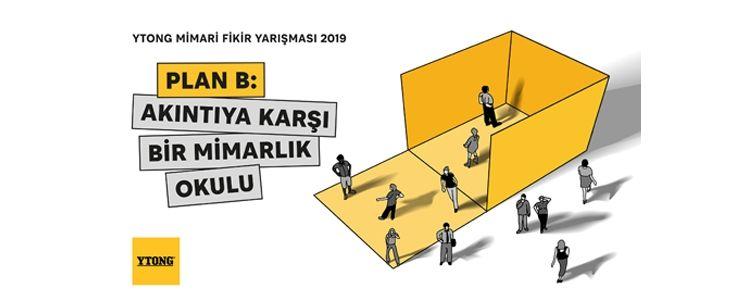 Ytong Mimari Fikir Yarışması'na son katılım tarihi 02 Aralık 2019