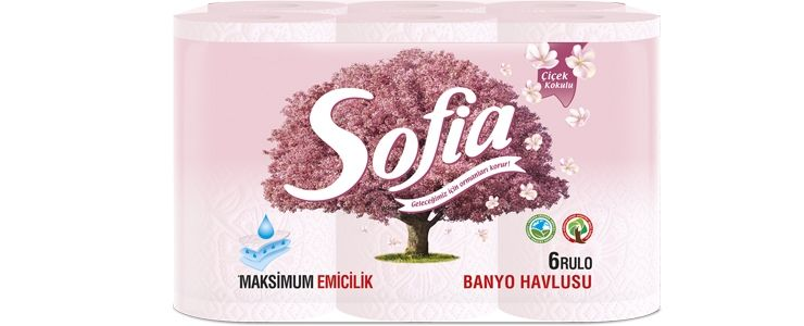 Sofia'dan ormanların önemine dikkat çeken yeni reklam filmi
