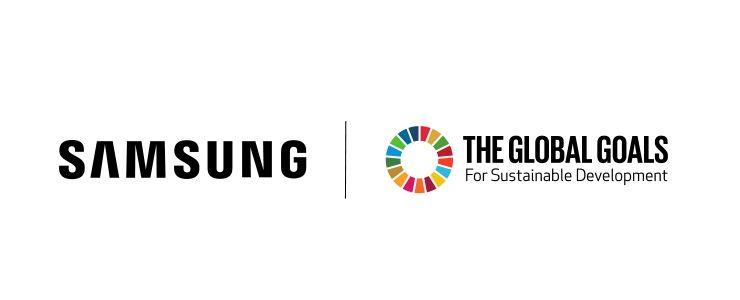 Samsung, küresel amaçları desteklemek üzere BM Kalkınma Programı'na ortak oldu