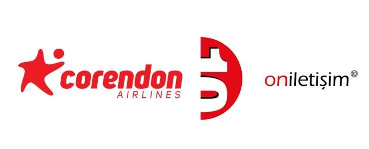 Corendon Airlines'ın spor iletişimi ajansı ON İletişim oldu