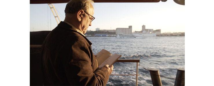 Orhan Veli, İstanbul ile kavuştu