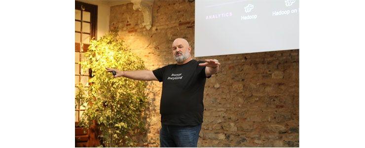 AWS İstanbul'daki ilk Pop-Up Loft ile Türkiye'deki yerli yetenekleri destekliyor