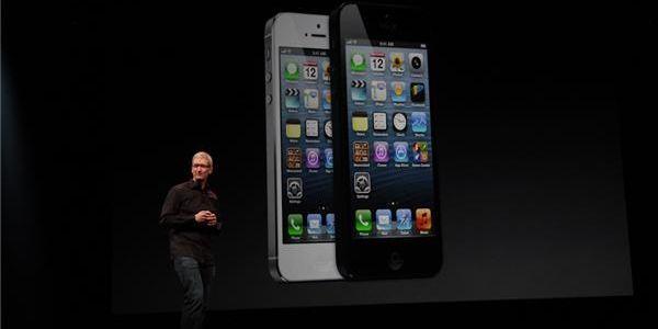 Yeni iPhone 5'in özellikleri neler?
