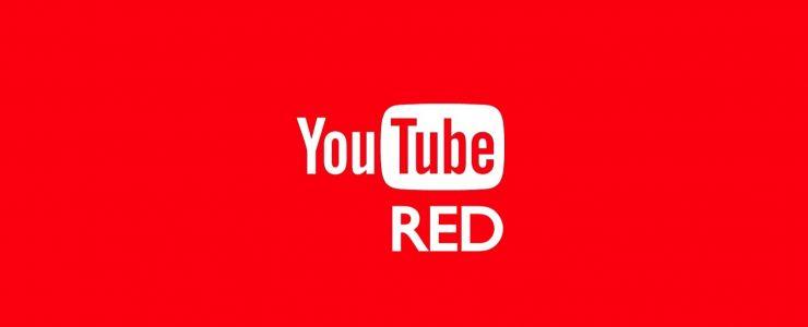 YouTube Red: Reklamsız video dönemi başlıyor