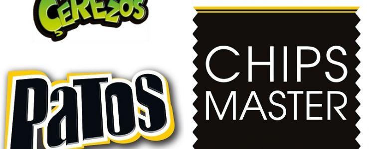 Patos,  Çerezos ve Chips Master dijital medya ajansını seçti