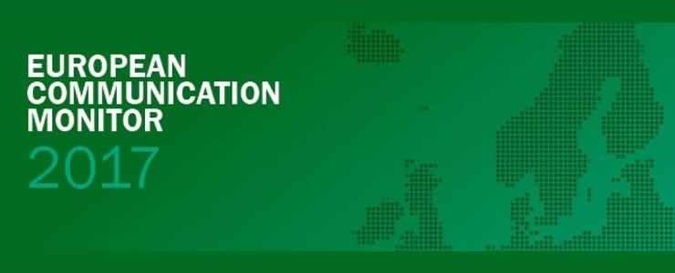 European Communication Monitor 2017 açıklandı