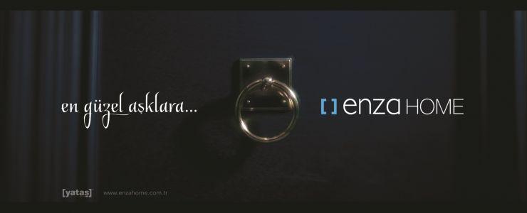 Enza Home'dan yeni reklam filmi
