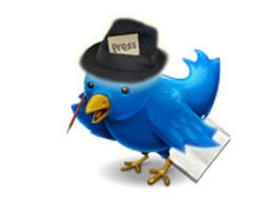 Yeni haber kaynağı; Twitter!