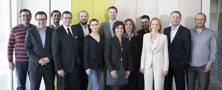 MMA Türkiye'de yönetim kurulu yenilendi