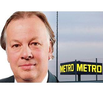 Metro Toptancı Market'te önemli görev değişikliği