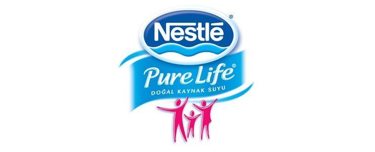 Nestlé Pure Life, Altın MIXX sahibi oldu