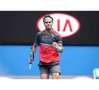 Rafael Nadal 2020'ye kadar Kia'nın küresel marka elçisi