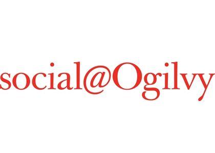 Ogilvy'de dönüşüm: Social@Ogilvy