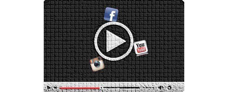 Sosyal medyada canlı video izlemede Türkiye birinci sırada