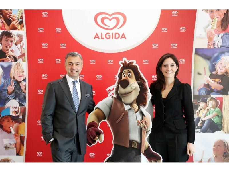 Algida'dan Sorumlu Çocuk iletişimi