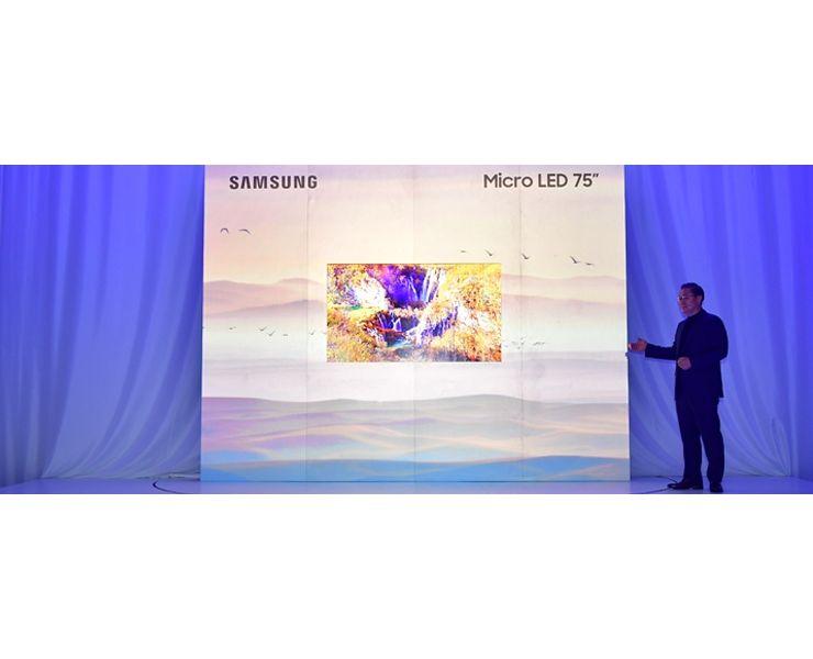 Samsung MENA Forum 2019