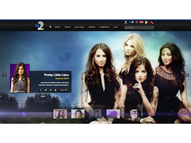 Tv2 Canlı